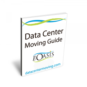 2011 Data Center Moving Guide from E-Oasis