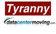Tyranny of your Plan