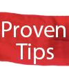 Proven Tips